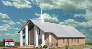 Bethany Baptist Church | Current Worship Center