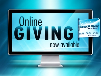 Online Giving | Bethany Baptist Church
