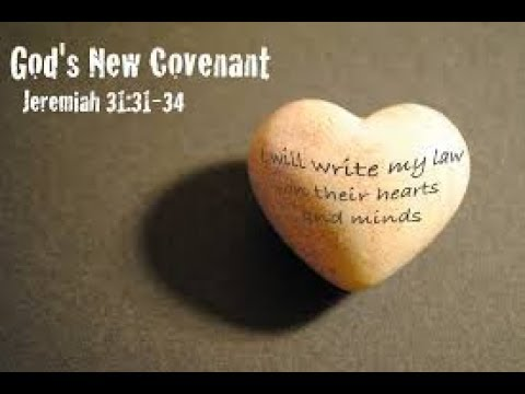 """Covenant Love"""